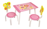 Kindertafel set Leonor
