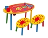 Kindertafel set Tommy