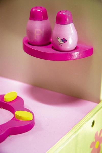 Keuken Accessoires Speelgoed : Speelgoed fornuis met Accessoires – Donk-ToyShop