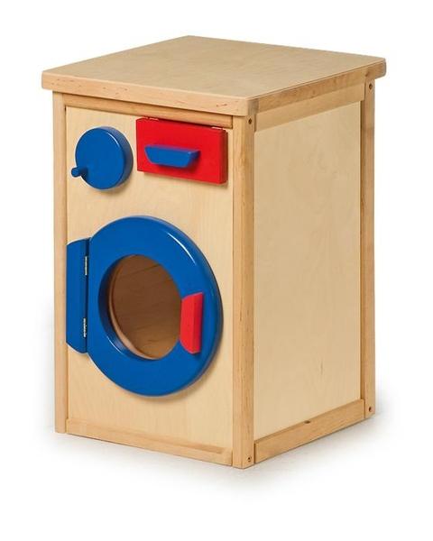 KinderkUche Holz Waschmaschine ~ waschmaschine holz kinderwaschmaschine aus holz tür mit