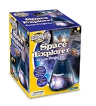 Brainstorm - Space Explorer Room Projector