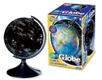 Wereldbol - sterrenbol - 2 globes in 1
