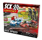 Scx Rennbahn  Max Speed