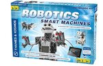 Robotics: Smart Machines Science Kit
